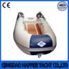 hot sale 3m pvc rigid inflatable boat