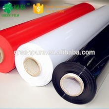 China products hygienic eco-friendly OEM & ODM thin plastic protective film clear EVA decorative film for furniture