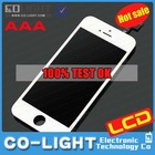 Big big Free shipping discount !! Top sale item for apple iphone 5s superior quality glass, for iphone 5s lcd digitizer