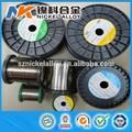 0cr25al5 0cr23al5 ni60cr15 ni35cr20 ni30cr20 ni80cr20 الأسلاك الكهربائية للتدفئة