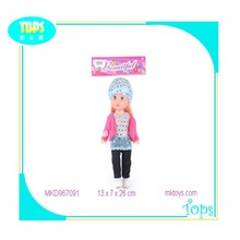 Best sale and cute pretty girl dolls for kid