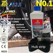 Car & Motorcycle Flat Tire Repair With Tyre Sealant 1000ml