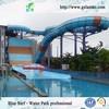 big amusement park rides water slides for sale