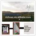 2015 5kw generatore a magnete permanente, casa del vento verticale di potenza per la vendita