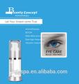 Anti- las arrugas de los ojos y la bolsa de la eliminación de la placenta crema para los ojos