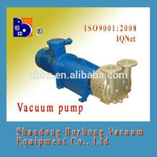 2BV6131 vacuum pump and compressor