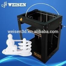 New China automatic printer 3d printing machine