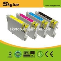Compatible Epson inkjet T0441 T0442 T0443 T0444 for Epson Stylus C64/C66/C84/C84N/C84WN/C86/CX3600/CX3650/CX4600/CX6400/CX6600