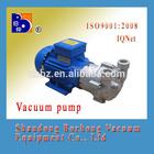 2BV water/liquid ring vacuum pump