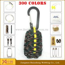wholesale emergency disaster military survival kit