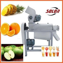 2015 alibaba manufacturer fumigation free fruit and vegetable cold press slow juicer extractor