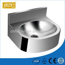 Best Selling Industrial Stainless Steel Wash Basins