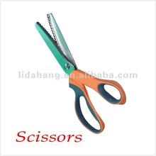 [2012 NEWEST ]Good quality types of scissors lace teeth scissors XL-240