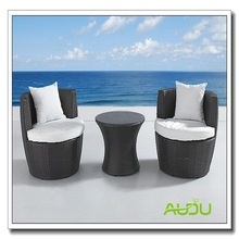 Poly Rattan Furniture/Outdoor Rattan Furniture/Rattan Outdoor Furniture