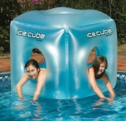 inflatable dice cube Inflatable pool float cube Inflatable floating cube