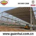 прочная конструкция строительства складе в польше