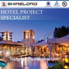 SHINELONG Hotel Project Speicalist Hotel Equipment Supplier