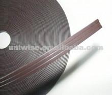 ferrite strips/anisotropic Isotropic ferrite magent strip /refrigerator magnetic strip,ferrite magnet strip