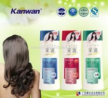 Repair & protect miracle repairing curl hair shampoo