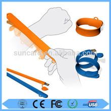Promotion 2gb~32gb wrist usb flash drive