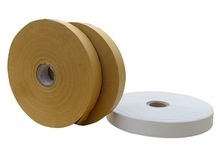printing offered paper strapping tape 30mm for banknote/bill/money