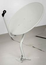 ku 60 cm digital tv antenna satellite dish