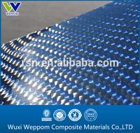 Blue Carbon Fiber Sheet,Glossy 3k Woven Carbon Fiber Sheet,carbon fiber 3k