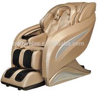 A08-2 3D massage chair Zero Gravity massage chair with Heating Music function vending cheap massage chair