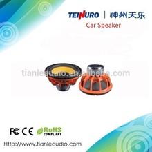 """15"""" car subwoofer/ car speaker"""