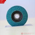 vsm zirconia flexible disco de la aleta del fabricante