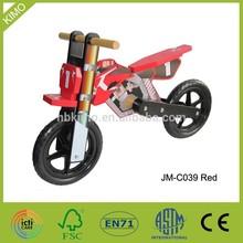 JM-C039 Hot Selling Red Dirt Bike For Kids