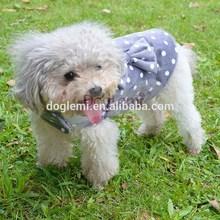 DogLemi Best Selling Dog Products Funtion Dog Jacket Jumpsuits Vest for Pet Dog Fleece Vest