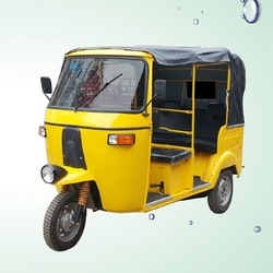 Made in China CE certification electric tuk tuk for sale
