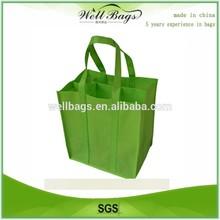 Custom non woven wine bag,high quality bag,recycle bag