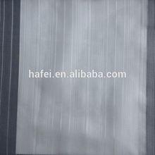 Polyester fabric chenille drapery fabric