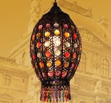 nuovo lampadario moderno da factory outlet