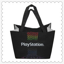 OEM service any size design custom shopping bag