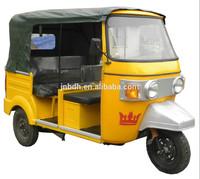 hot three wheel tuktuk