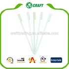 Factory Direct Disposable Bamboo Doner Flat Kebab Skewers
