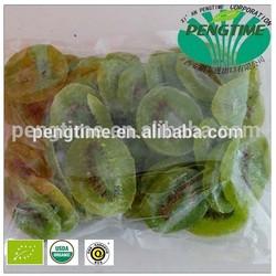 good quality organic green preserved kiwi