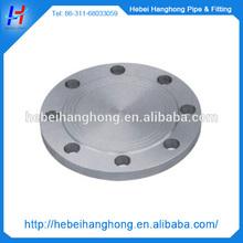 DN200 carbon steel flange,slip blind flange