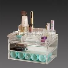 JACHOO clear acrylic drawer storage box organizers wholesale