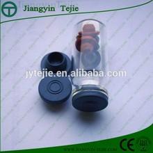 ethylene oxide sterilization butyl rubber stopper 20mm 20-A