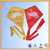 Chinese promotion diamond kites from weifang kaixuan kite