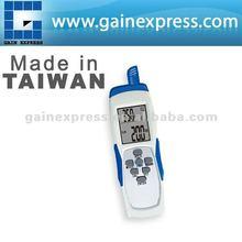 Usb digitale tenuto in mano termo - igrometro made in taiwan