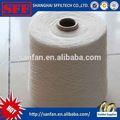 la industria de alta calidad de hilo de coser resistente al fuego de aramida hilo