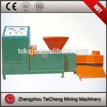 chacoal stick making machine/hookah coal and charcoal extruder machine