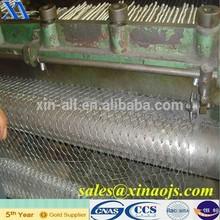 Galvanized Hexagonal wire mesh Chicken coop wire netting
