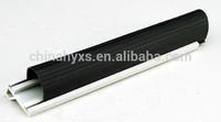 rubber seals for garage doors bottom seal