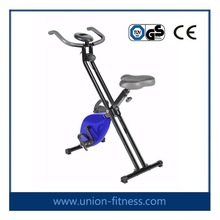 physical trainning exercise X bike for indoor and outdoor, slimming device